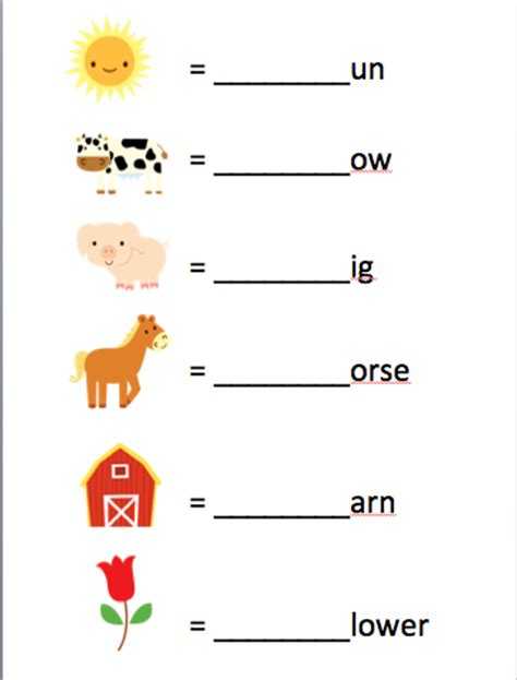 beginning sounds letter worksheets for early learners 272 | Screen Shot 2015 09 11 at 9.49.26 AM