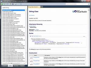 new local help viewer available in visual studio 2010 sp1 With microsoft help viewer
