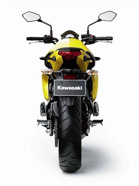 Kawasaki Er 6n Hd Photo by Motorcycles Images Kawasaki Er 6n Hd Wallpaper And