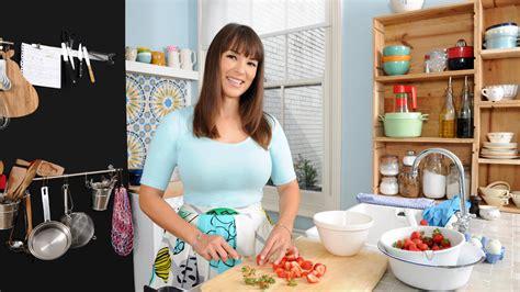 Rachel Khoos Kitchen Notebook Cosmopolitan Cook Good