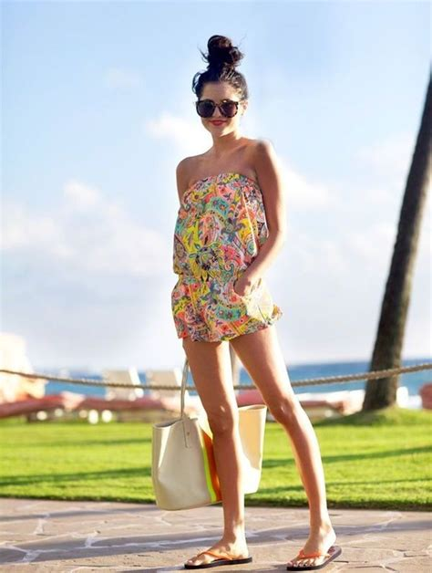 What to look for in a beach party outfit u2013 fashionarrow.com