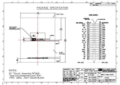 Hdmi To Vga Schematic by Hdmi To Scart Schematic Wiring Diagram