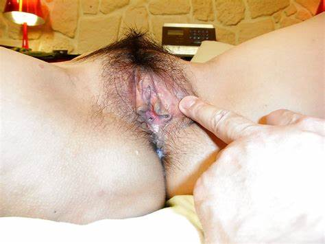 Student Hairy Puss Receives Screwed
