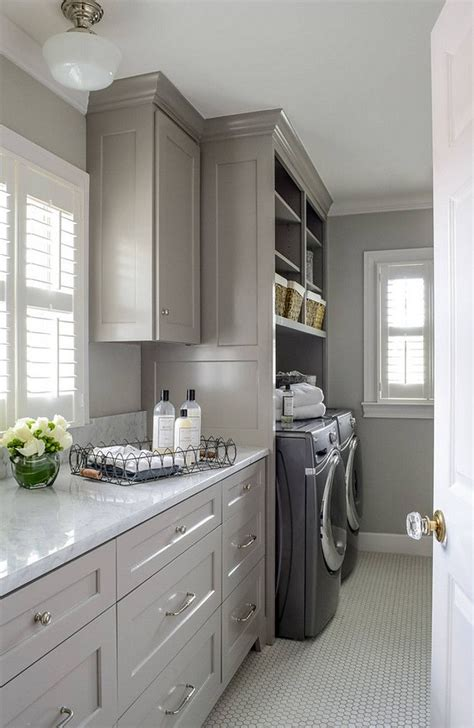 laundry room in kitchen ideas best 25 grey laundry rooms ideas on pinterest