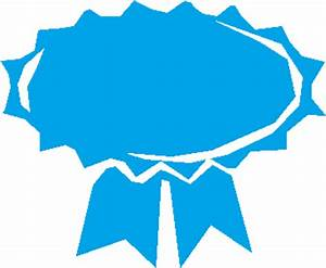Clipart - Award Ribbon