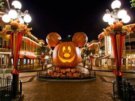 la rambler halloween  disneyland halloweentime atdisneyland