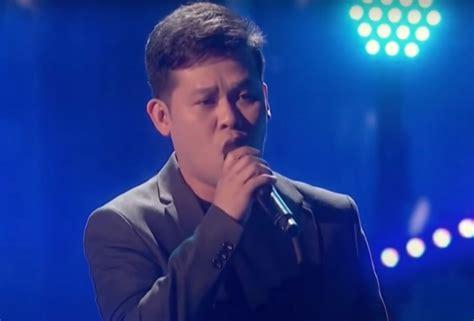 Neticami! Vīrietis šovā izpilda dziesmu divās atšķirīgās balsīs - Video - nra.lv
