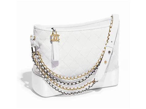 introducing  chanel gabrielle bag purseblog