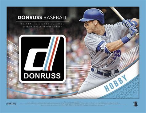 Kelenic reminds us a lot of carlson when it comes to both the minor league numbers and explosion through the mlb prospect charts. 2018 Donruss Baseball Cards