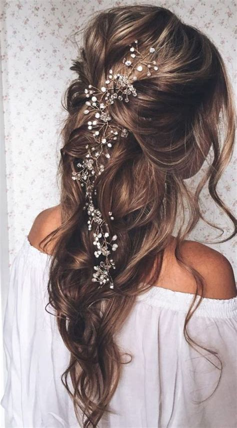 17 best ideas about fall wedding hairstyles on pinterest