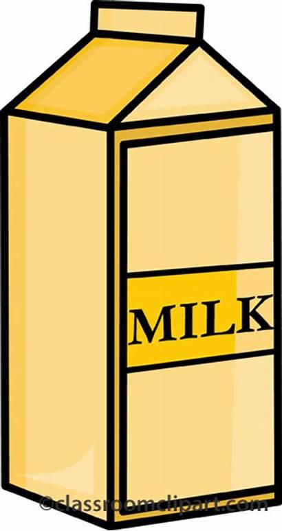 Milk Cartoon Clipart Dairy Liquid 1106 Objects