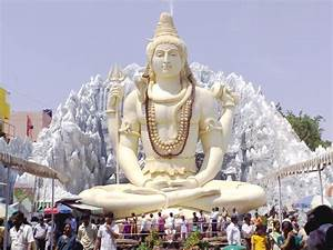 LORD Shiva beautiful statue wallpapers