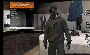 Top 10 Outfits In GTA V Online - YouTube