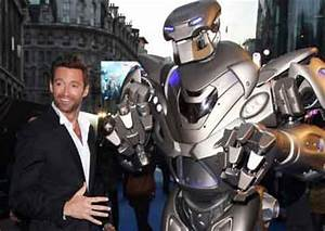 Robot action movie 'Real Steel' wins weekend box office war
