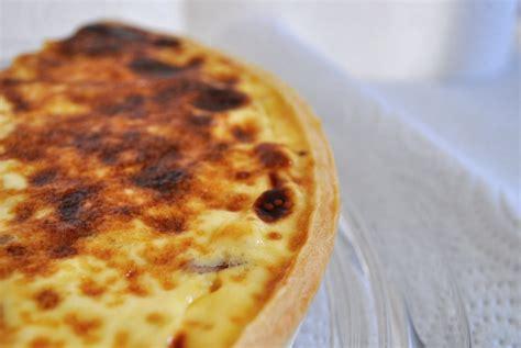 paul bocuse recettes cuisine quiche lorraine de paul bocuse