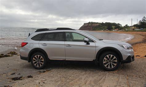 2018 Subaru Outback Review 36r Caradvice
