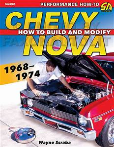 1974 Chevy Nova  U0026 Ss Owner U0026 39 S Manual Reprint