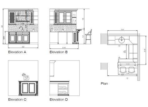 kitchen island with seating for 3 cad furniture design pymk design on vine