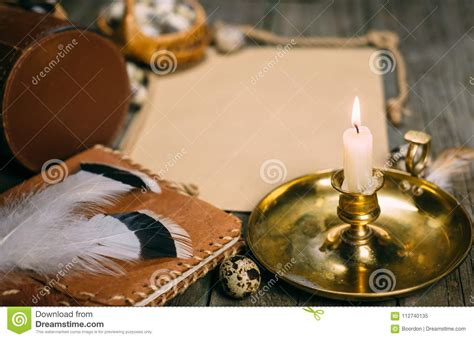 Mockup of pizza box 19 августа 2020, 01:30. Vintage Mock Up. Closeup Candlestick With Burning Candle ...