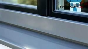 Appuie De Fenetre : film produit appui de fen tre en aluminium fenetre24 ~ Premium-room.com Idées de Décoration
