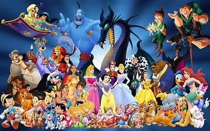 Disney Wallpapers Walt Character Characters Movies Cartoon