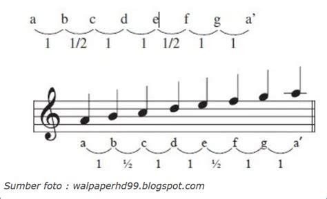 Lantas, apa saja sih alat musik tradisional jawa tengah? MATERI KELAS 5 TEMA 2 SBdP 1 (SENI BUDAYA DAN PRAKARYA) - Tangga Nada