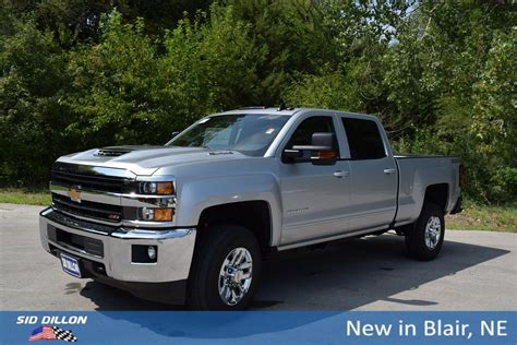 2018 Chevy Silverado 2500h by 2018 Chevy 2500hd Motavera