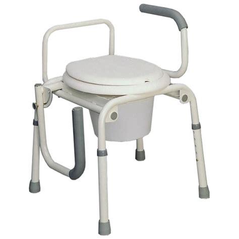 chaise de toilette chaise toilette et wc izzo h340 invacare chaises