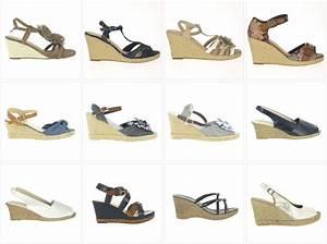 Besson Chaussures Femme : nouvelle collection de chaussures besson ~ Melissatoandfro.com Idées de Décoration