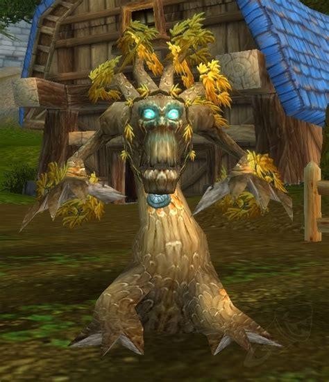 Treant Form Spell World Of Warcraft