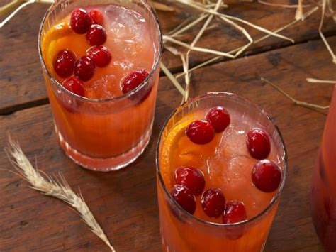 bourbon cranberry cocktail recipe nancy fuller food