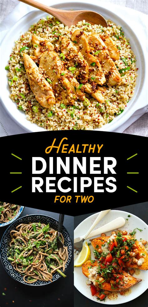 saturday dinner ideas 7 practical ways to eat healthier in the new year