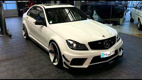 c63 amg tuning dia show tuning mercedes c63 amg by inden design