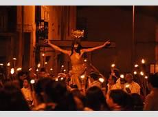 Martes Santo Semana Santa Calahorra