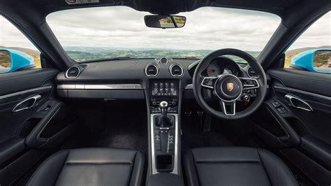 porsche  cayman  review  car magazine