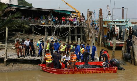 death toll in indonesia boat sinking jumps to 51 india com
