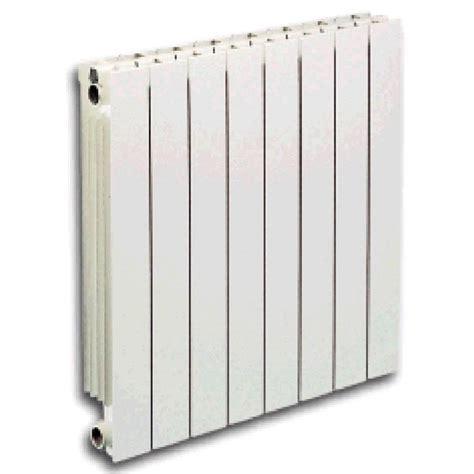 Chauffage Cuisine - radiateur chauffage central 10 éléments blanc l 80 cm
