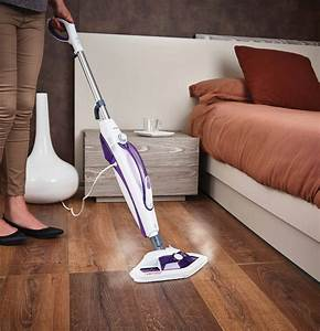 polti steam brooms ready in 15 seconds ha household With vaporetto parquet