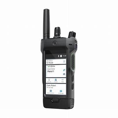 Apx Motorola P25 Radio Band Smart Radios