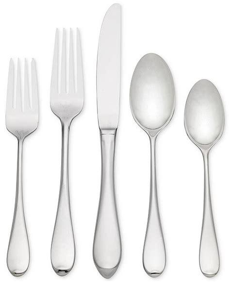 gorham flatware pc studio service macy silverware ends offer