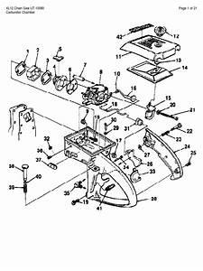 Homelite Super Xl Automatic Parts Diagram