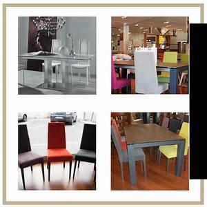 vente salle a manger maison design wibliacom With salle À manger contemporaineavec vente salle À manger