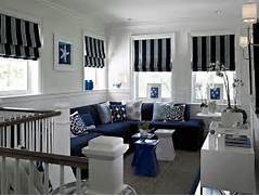 Navy Blue Interior Design Idea Room Small Family Room Decorating Ideas In Ideas In Navy Blue Sofa