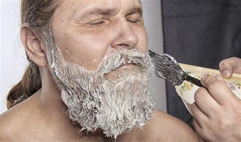 dye  beard   easy steps simple beard