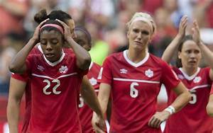 Canada falls out of top 10 in FIFA rankings after Women's ...