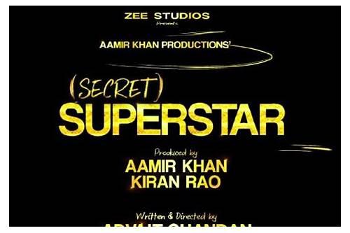 secret superstar full movie hd online