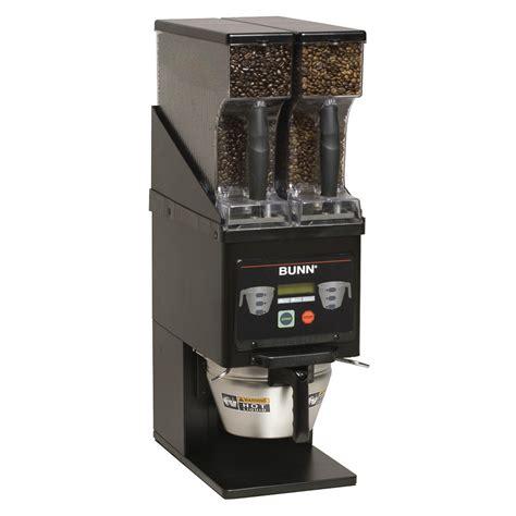 Bunn Multi Hopper Grinder and Storage System   Espresso Parts
