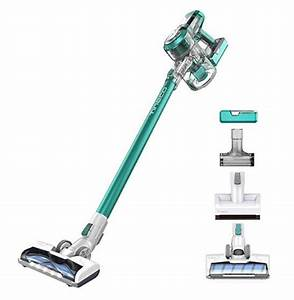 11 Of The Best Cordless Stick Vacuums 2019