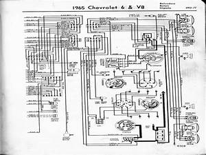 1970 Impala Wiring Diagrams