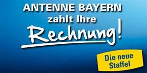 Antenne Rechnung Gewinner : bayern ein paradies f r schatzsucher antenne bayern ~ Themetempest.com Abrechnung